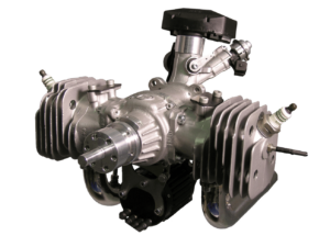 Hirth 4103 UAV Engine