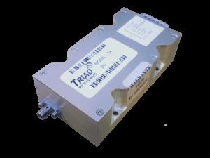 TA1049 Amplifier