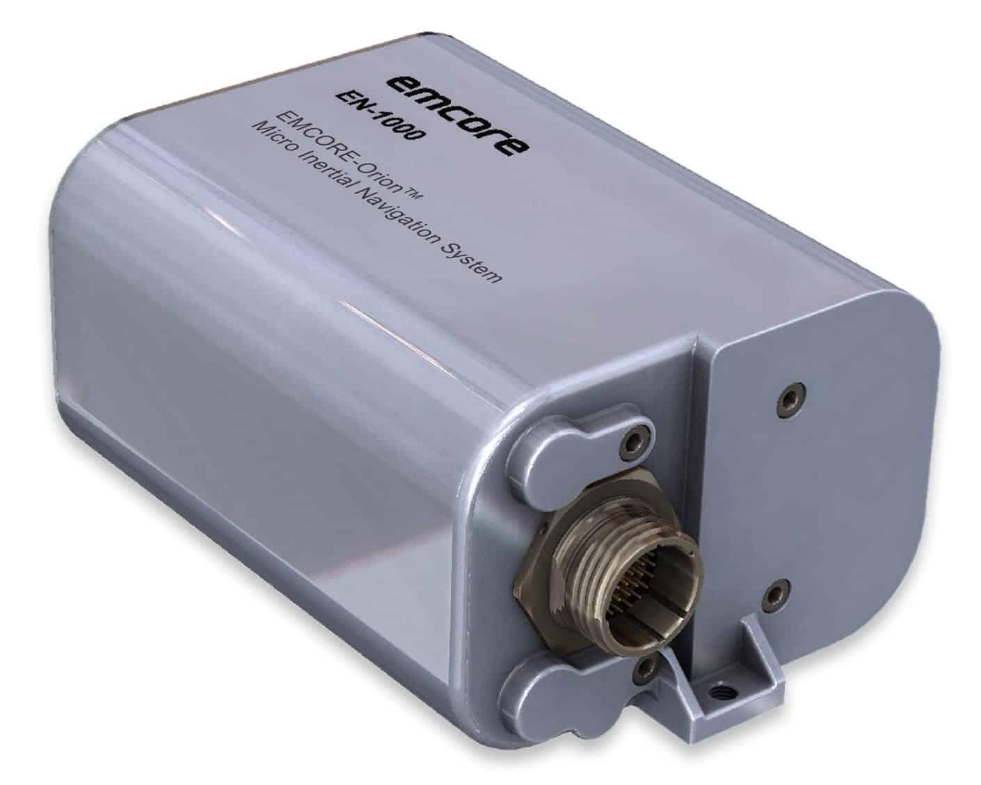 EMCORE-Orion™ Micro-INS (MINAV)