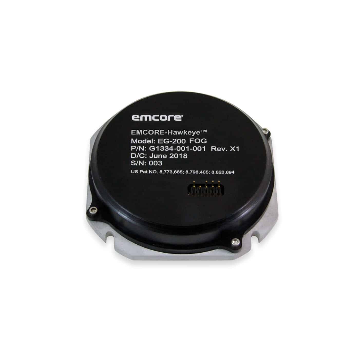 EMCORE EG-200 Tactical-Grade FOG