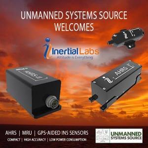 Inertial Labs AHRS & INS Sensors