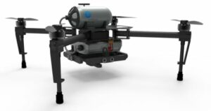 Intelligent Energy Drone Fuel Cell