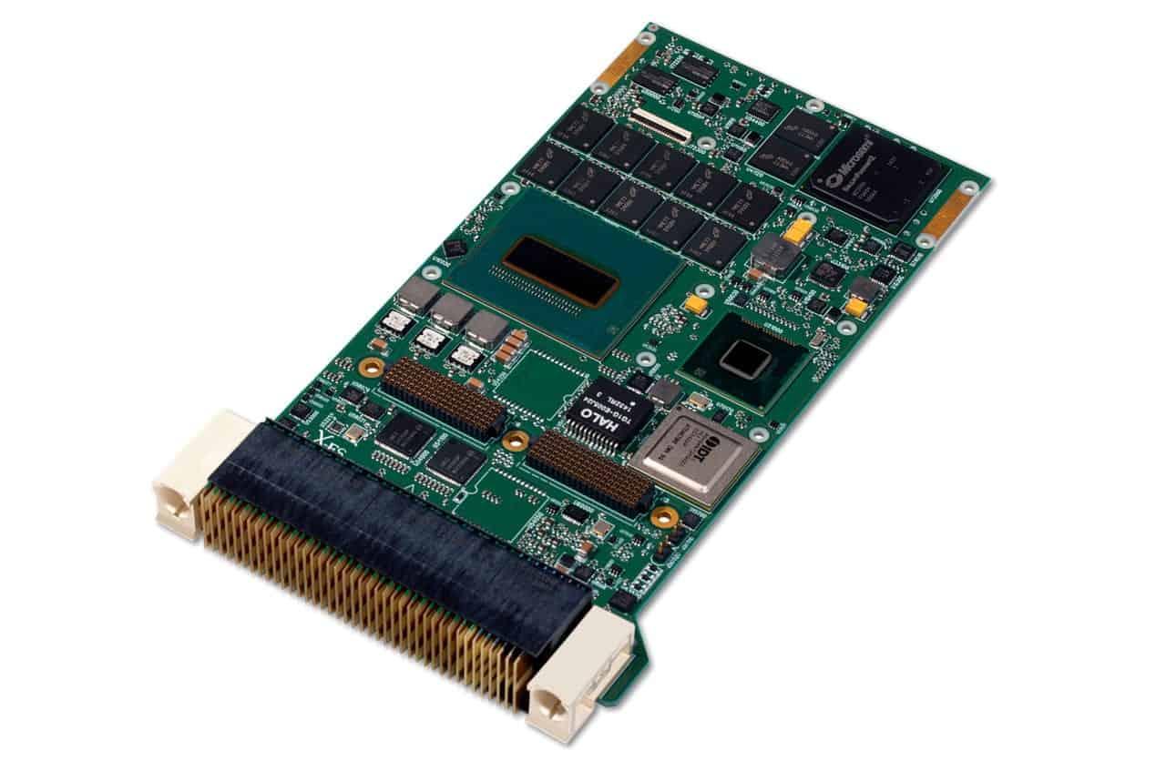 X Es Announces Integrated Fpga Single Board Computers For