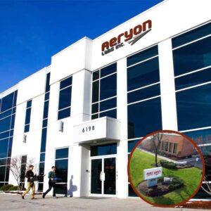 Aeryon Labs office