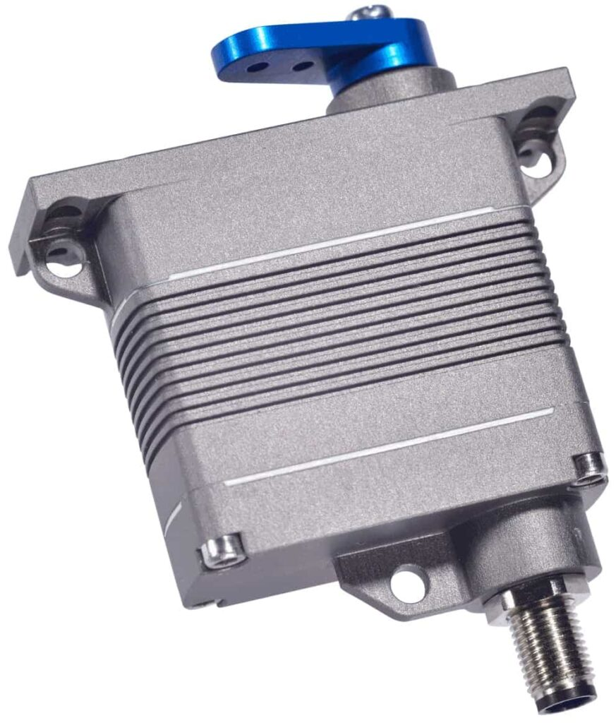 DA 15-N Brushless Actuator