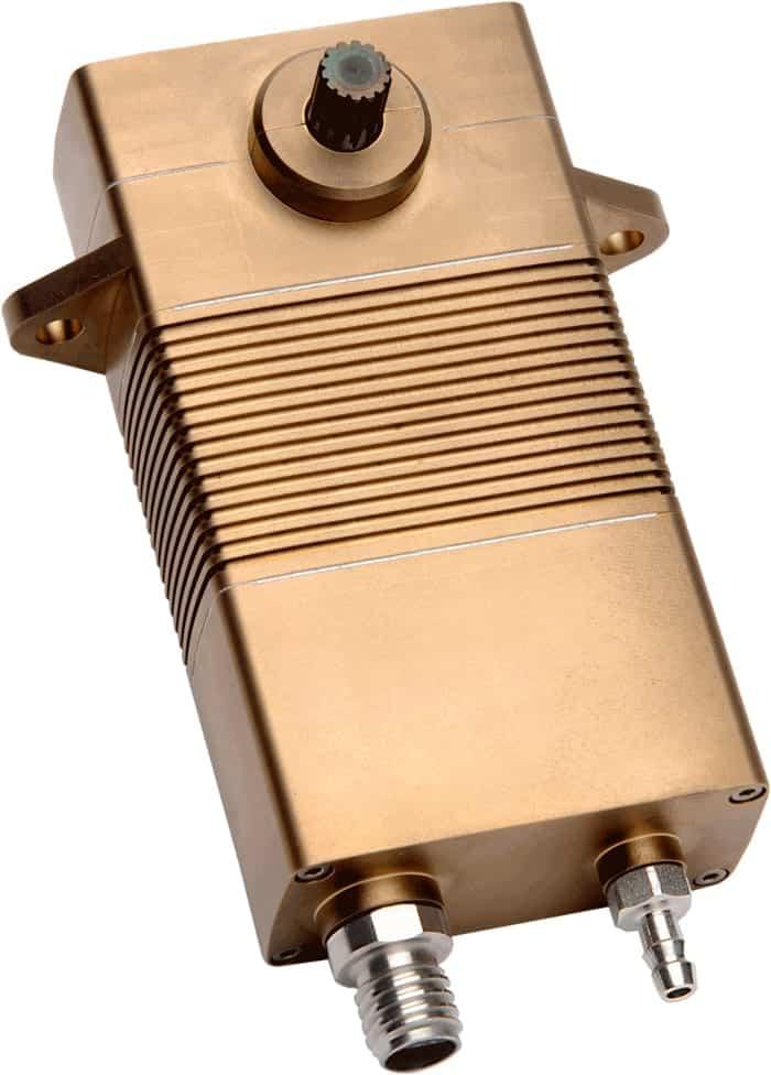 DA 26-90 Oil-Filled Underwater Actuator
