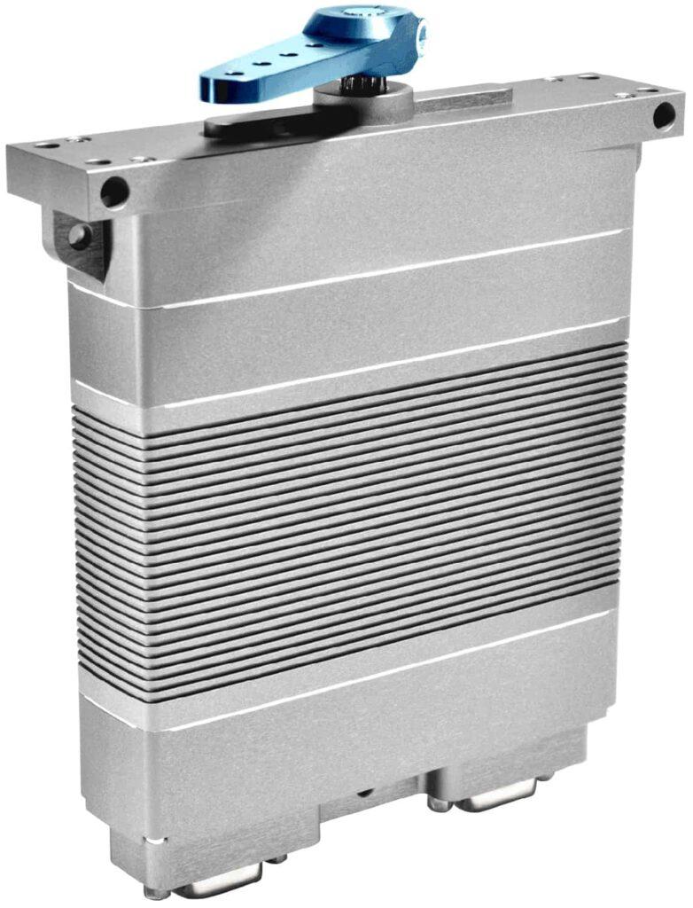 DA 26-D Duplex Redundant Actuator