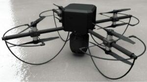Drone Aviation WATT-200 Drone