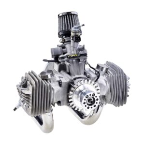 Hirth Motors' 4201 UAV Engine