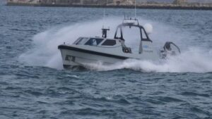 Thales and ASV sign agreement