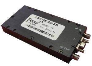 Triad TA1167 RF Power Amplifier