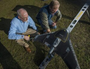 Auburn University Crop Inspection UAS