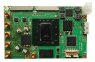PULSAR-B325x2-MV mobile video modem board