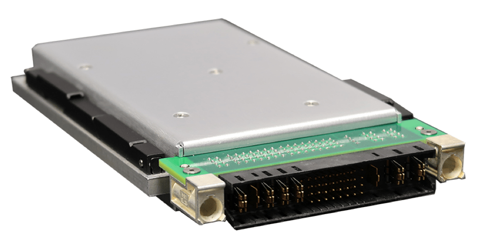 VPX DC-DC Power Converter Cards