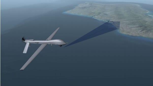 VT MAK VR-Forces screenshot