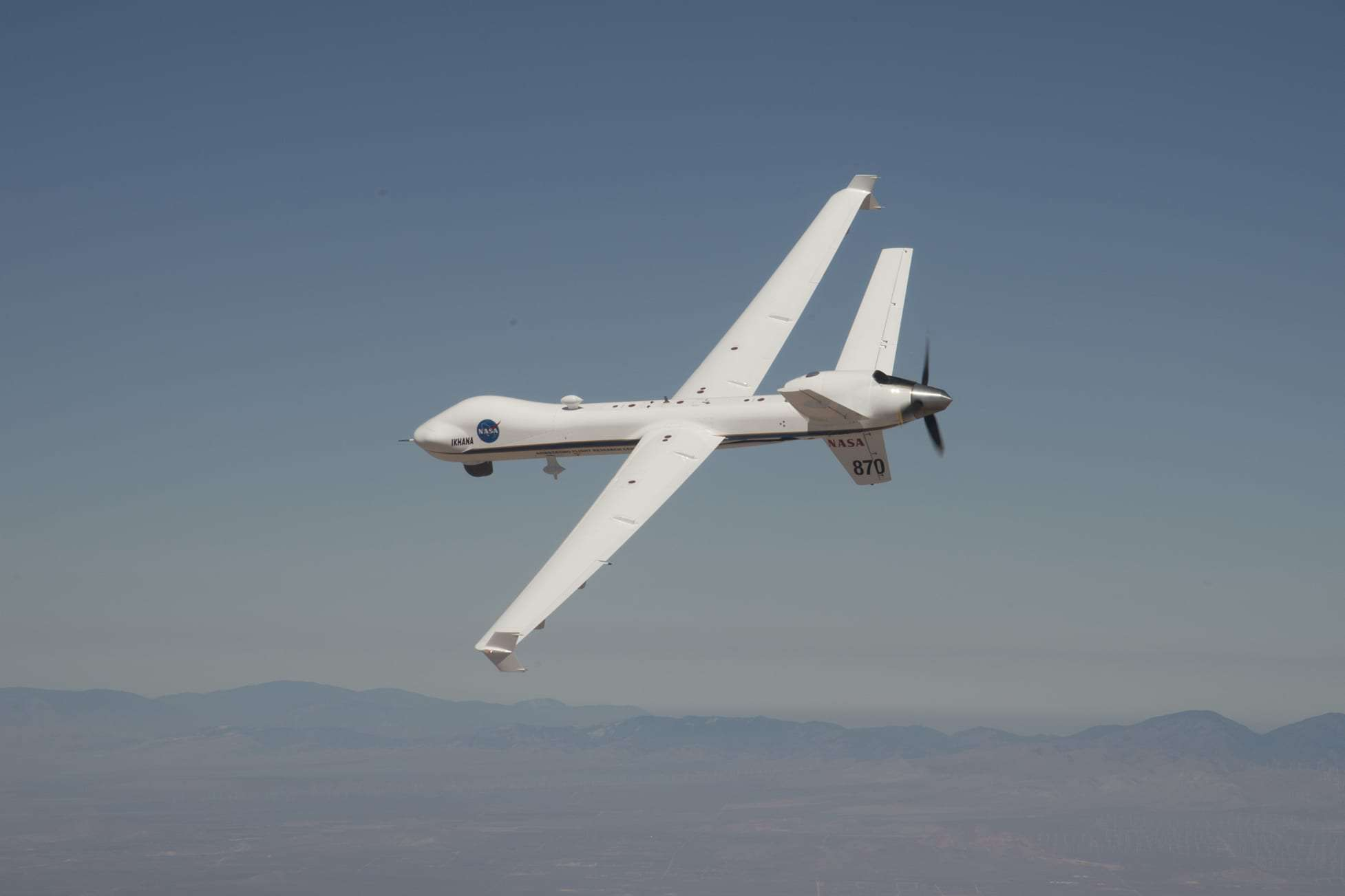 Is using Unmanned Aerial Systems Ethical? Essay Sample