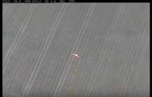 Octopus ISR UAV Tracking