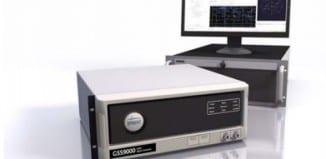 Spirent GSS9000 GNSS simulator