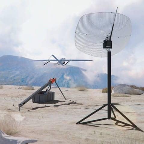 UAV Factory Penguin C UAV