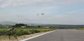 Ariadna Consortium manned-unmanned flight