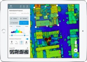 DroneDeploy Announces New Release Of Automated Drone Flight And - Drone mapping software free
