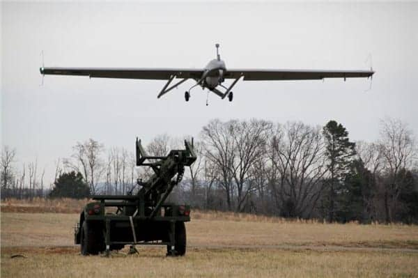 Textron Systems Unmanned Systems | Unmanned Systems Technology