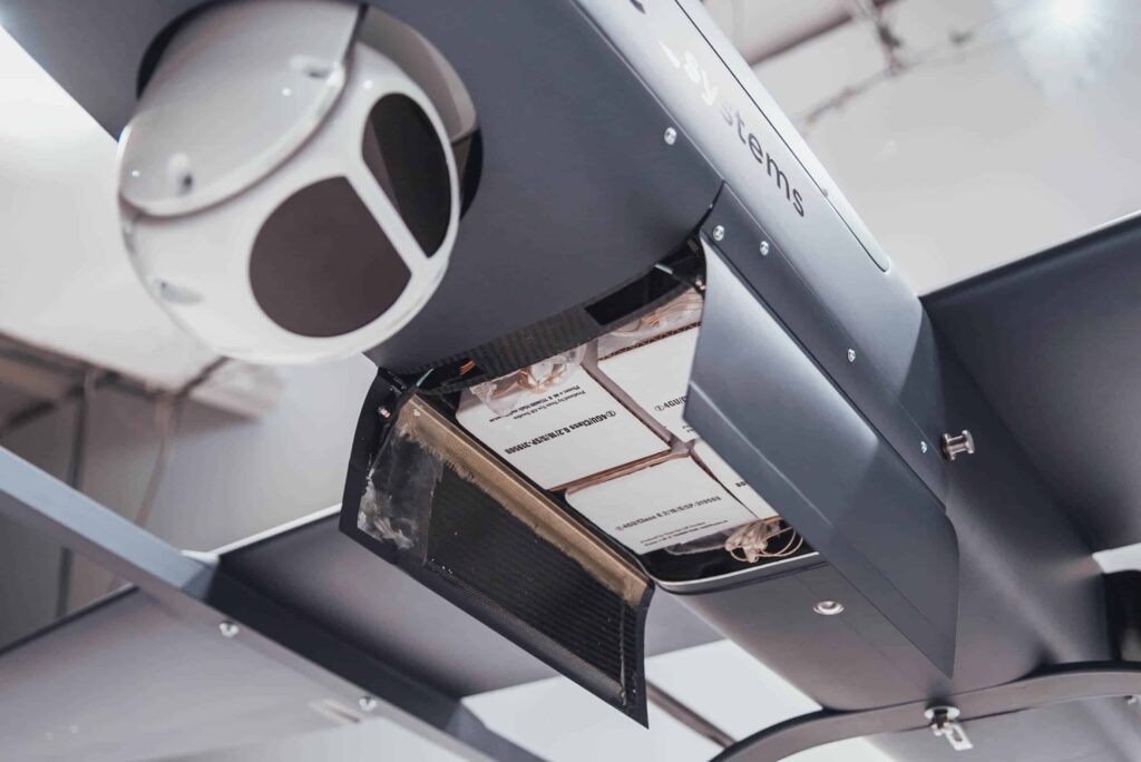 Drone Package Delivery