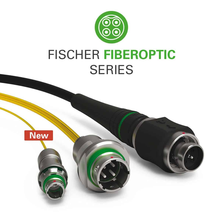 FiberOptic Connectors