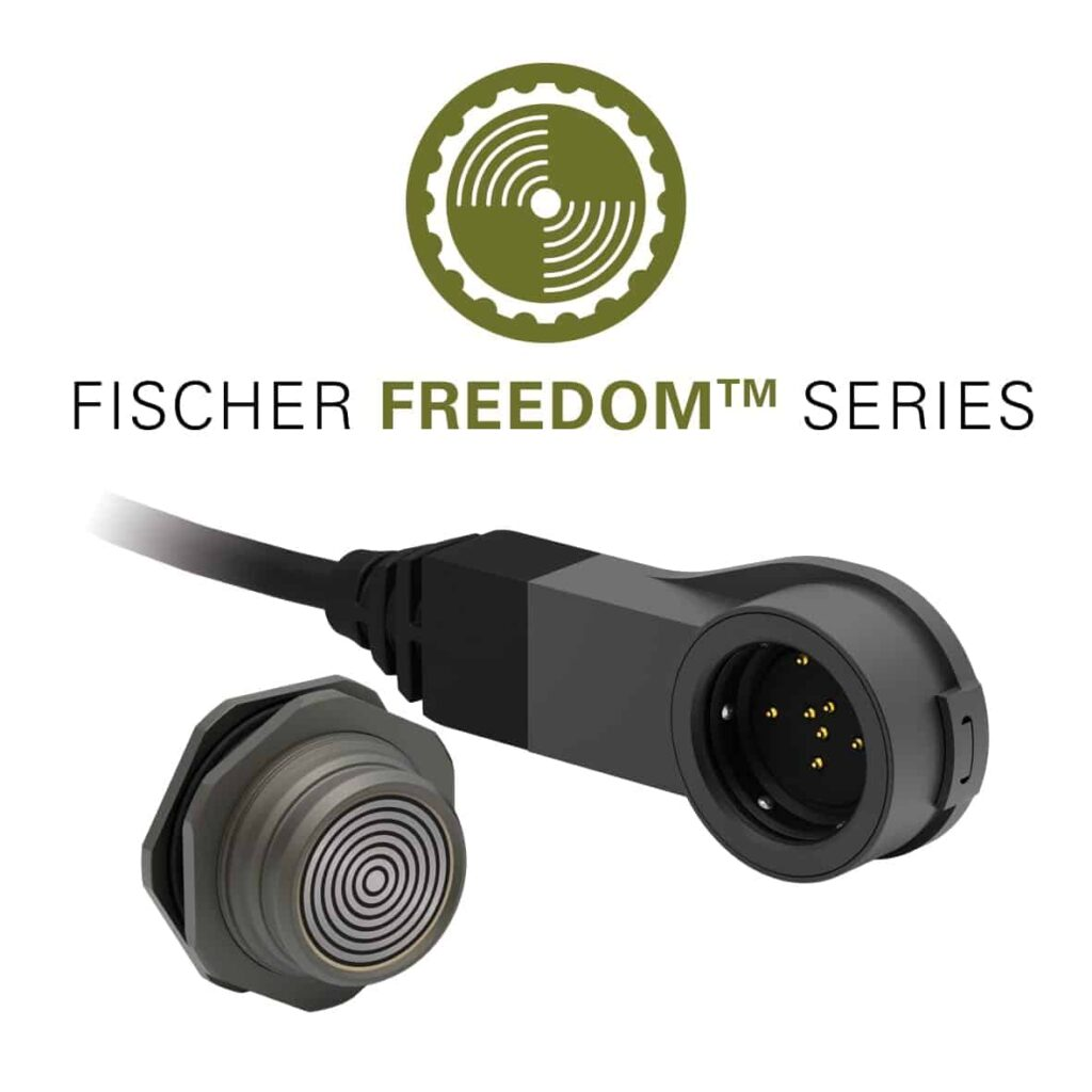 Fischer Freedom Series Military Connectors