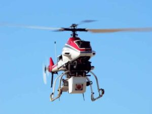 NASA Selects Near Earth Autonomy to Develop Flight Safety Software for UAS