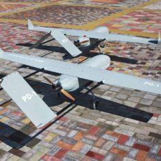 PD-1 Small UAV