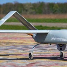 PD-1 UAV System