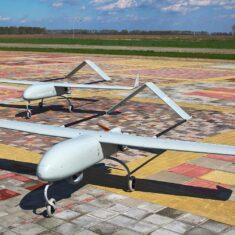 PD-1 UAV Systems