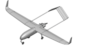 PD-2 Fixed Wing
