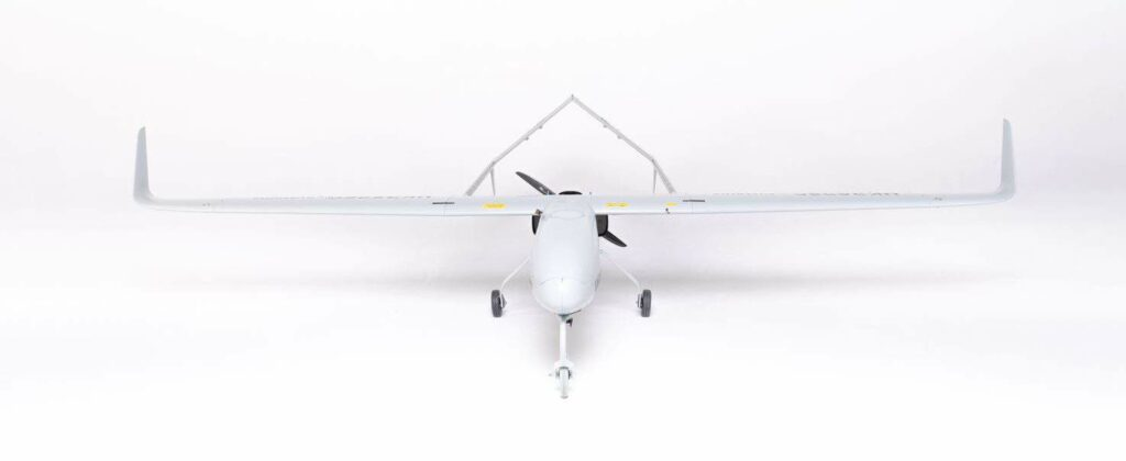 PD-2 Fixed-Wing UAS