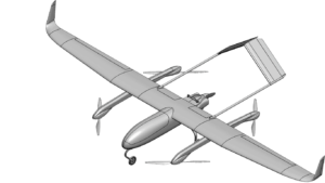 PD-2 VTOL