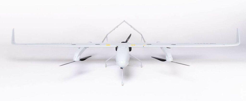 PD-2 VTOL UAV