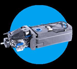 PD-2 engine module
