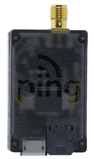 Ping1090 ADS-B Dual Link Transceiver