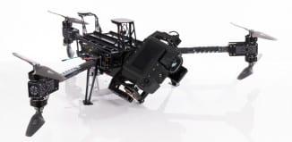 Sky Eye UAV