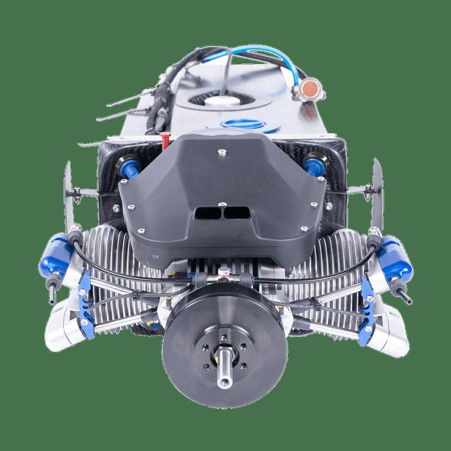 UAV Engine Unit for drones