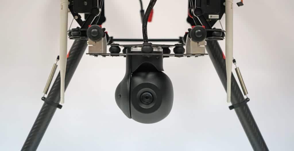 USG-251 Micro Gimbal for Drones