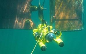 Underwater ROV connectors