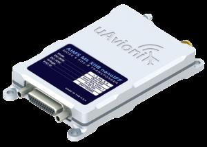 ZPX-B IFF Mode 5 Transponder with ADS-B