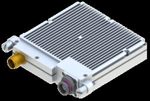 ZPX-R Passive Mode 5 IFF Receiver