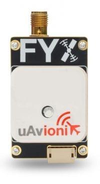 ping1090i integrated ADS-B GPS and Baro