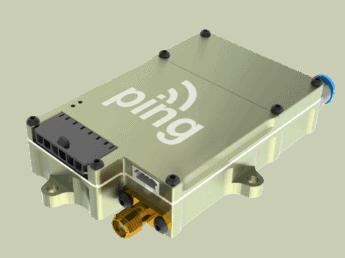 ping200S Mode C Transponder