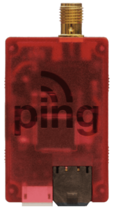 ping2020 ADS-B Transceiver