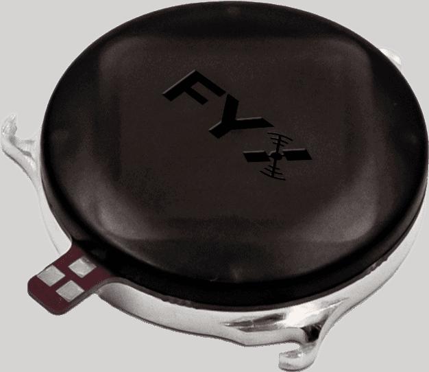 truFYX GPS for UAV autopilots