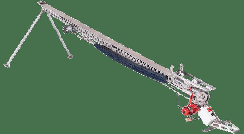 uav launcher system